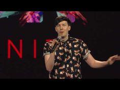 Dan and Phil @ Night of Community - VidCon 2017 - YouTube