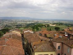 Roman Emperor, The Republic, Lucca, Pisa, Florence, Paris Skyline, Grand Canyon, Castle, Italy