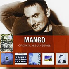 Original Album Series: Mango: Amazon.it: Musica