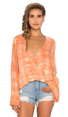 Shop for Blue Life Tie Dye Hayley Top in Moonstar at REVOLVE. Free 2-3 day shipping and returns, 30 day price match guarantee.