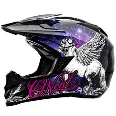 O'Neal Racing 5 Series Azimuth Helmet