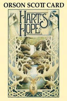 Hart's Hope, Orson Scott Card