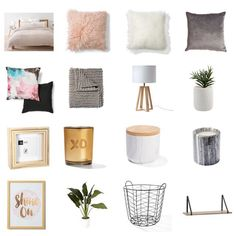 """Gefällt 53 Mal, 3 Kommentare - Lily∆Reed Interior Decorating (@lilyandreed) auf Instagram: """"🌿MOOD BOARD 🌿 You don't need to spent thousands on creating a new look for a room. Just adding some…"""""""