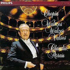 "He encontrado Chopin: Waltz No.9 In A Flat, Op.69 No.1-""Farewell"" de Claudio Arrau con Shazam, escúchalo: http://www.shazam.com/discover/track/56247159"