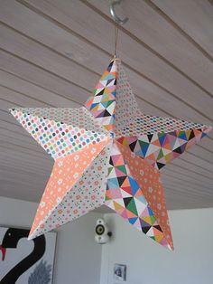 Star DIY | mormedmegetmere