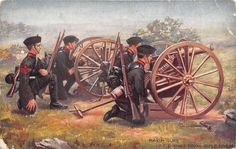 POSTCARD MILITARY Ist CB Kings Royal Rifle Corps Maxim Guns Tuck | eBay