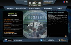 #Eurosatory2012 #atnetplanet #SiteInternet