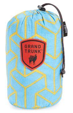 Grand Trunk Parachute Nylon Double Hammock
