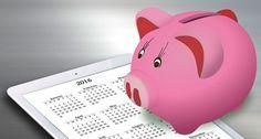 Todas las previsiones apuntan a que los depósitos bancarios a 12 meses van a ir reduciendo más aún sus remuneraciones