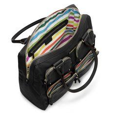 kate spade briefcase