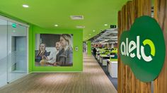 Alelo Offices by Athié Wohnrath, São Paulo – Brazil » Retail Design Blog