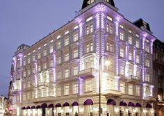 Hotel Sans Souci Wien en Wien, Wien