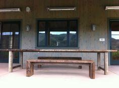 Arbor Exchange | Reclaimed Wood Furniture: August 2011