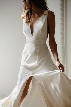 Bainbridge Gown