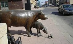 2677722-Downtown_Street_Sculptures_Wichita.jpg 468×285 pixels