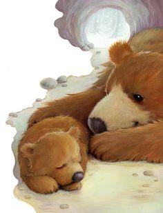 Alison Edgson - illustration - Wendy Schultz ~ Animals in Art.