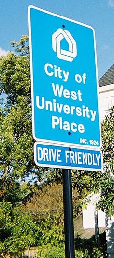 The city enforces a ban prohibiting drivers around West University Elementary from talking on mobile phones during school zone hours. AT tried & failed to persuade the city to not apply the ban. The West University City Council voted 5–0 to establish the ban; violators get a 500 dollar fine. Also, in December 2009 the city voted to ban texting while driving. Bans of texting while driving were passed in West University & Bellaire within hours of one another. John Daugherty, Realtors Houston…