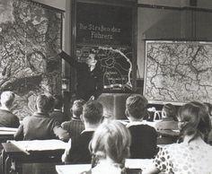 Berliner Schule 1936.