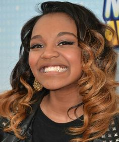 China Anne McClain, I love her hair I so want to try to it! China Anne Mcclain Instagram, Really Pretty Girl, Dope Hairstyles, Beautiful Black Women, Celebs, Female Celebrities, Her Hair, Natural Hair Styles, Hair Color