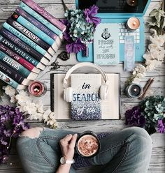 22 Trendy Ideas For Book Nerd Quotes Fall I Love Books, New Books, Good Books, Books To Read, Flat Lay Photography, Book Photography, Book Cover Design, Book Design, Goodnotes 4
