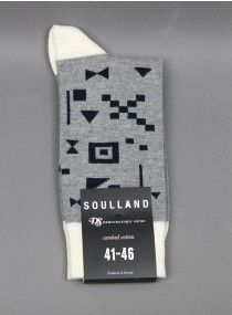 Socks by HENRIK VIBSKOV + SOULLAND now available at bunoma.com - check out our selection!