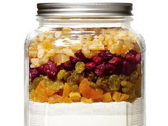 Holiday Panettone in a Jar #FNMag #HolidayCentral