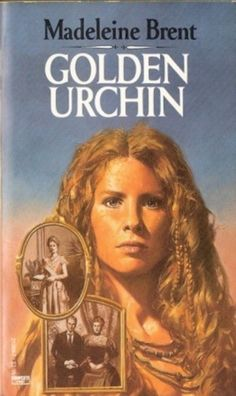 "Vintage book review: Golden Urchin, by Madeleine Brent. A historical novel about a young woman who grows up among aborigines as a white-skinned ""freak,"" until she stumbles across a dying white man and discovers the world of her own people. 1986."