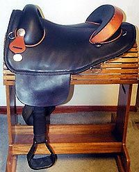 Endurance Saddles Gallery