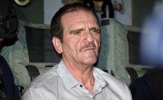 El Güero Palma se ampara contra detención y tortura | El Puntero