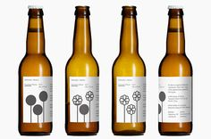 Bedow: A collaboration with Danish brewery Mikkeller