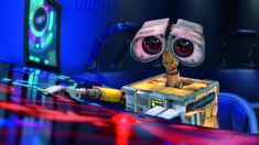 WALL-E HD Wallpaper | 999HDWallpaper