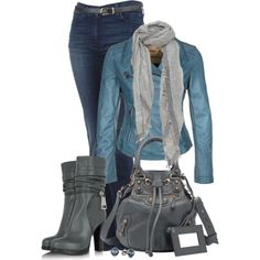 """Untitled #1308"" by johnna-cameron on Polyvore"