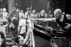 Sven Väth's Cocoon Curates the Sound of Ibiza 2015 on New Mix Album