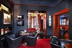 Hotel Pulitzer Amsterdam Lounge