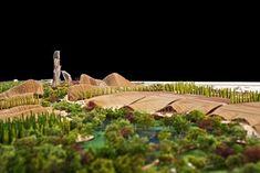 Veneto Green City - Masterplan | MCA - Mario Cucinella Architects, LAND