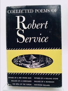 Later Collected Verse by Service Robert Paperback Book The Fast Free Shipping