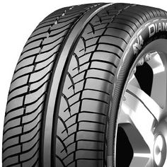The Michelin 4x4 Diamaris is a Summer tyre that provides an excellent level of wet and dry traction for luxury SUVs and 4x4s. Fitted as standard on the BMW X5 4.6is, Porsche Cayenne S and Cayenne Turbo, the 4x4 Diamaris is also available in the large rim diameter sizes appropriate for other light trucks.  £149 www.goodgrip.co.uk/michelin