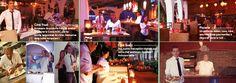 """Dépliants """"Les restaurants de Via Notte"""" 2013"""