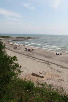 Rock Point Provincial Park