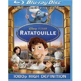 Ratatouille [Blu-ray] (Blu-ray)By Brad Bird