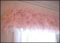 Princess Bedroom Ideas | ... bedrooms-fun+window+treatments-girls+bedrooms-princess+theme-ballerina Más
