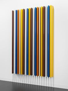 Liam Gillick, Loaded Bay (2008 - 2008) on ArtStack #liam-gillick #art