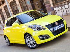 The Suzuki Swift Sport reviewed