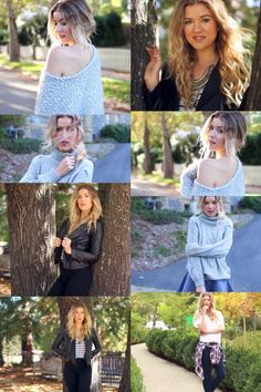 Love her she is so beautiful and just so funny. Yall should watch her on youtube. Meghan Reinks