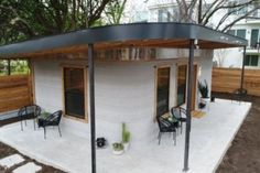 This is the First Printed Home to actually Host a Family A family of five in Nantes, France, is[…] 3d Printing Business, 3d Printing News, 3d Printing Technology, Retail Technology, Drone Technology, Wearable Technology, Mobile Business, Cloud Computing, Solar Panels