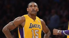 Metta World Peace says He'll Sign with New YorkKnicks