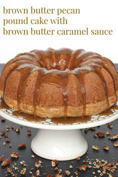 ... CAKE on Pinterest | Pound Cake Recipes, Bundt Cakes and Lemon Pound