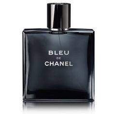 Perfume Bleu de Chanel 100ml Masculino - Eau de Toilette - Chanel http://www.perfumesimportadosgi.com.br/