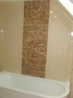 Bathroom Wall Facebook Thomasfarrell Tiling On  Brickwork Design Bathroom And Mosaics
