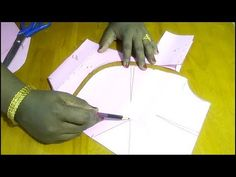 This video shows the katori blouse cutting and stitching in a simple and easy way. Sewing Tutorials, Sewing Projects, Indian Outfits, Indian Clothes, Sari Blouse, Blouse Designs, Diy And Crafts, Stud Earrings, Clothes For Women